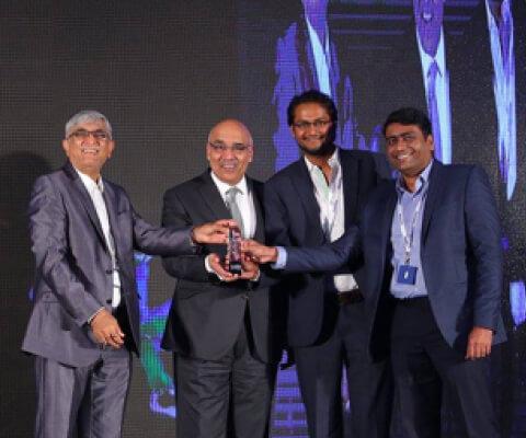 Webkul Deloitte Award