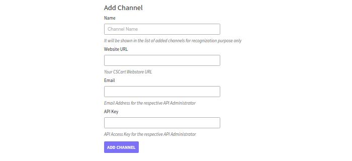 CS-Cart App - UVdesk Helpdesk