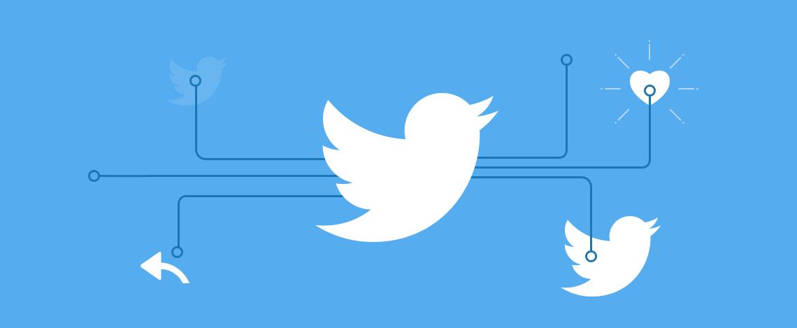 Twitter Integration App