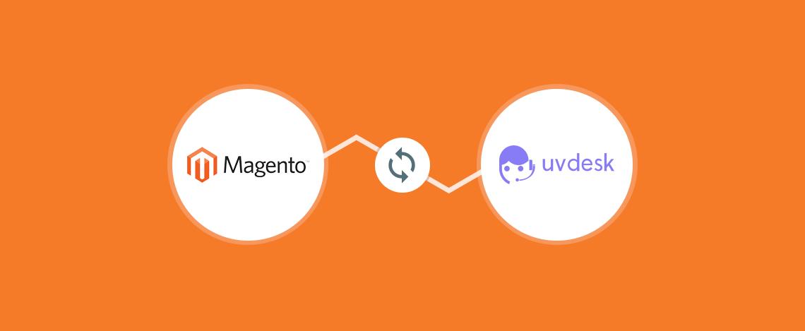 Magento Version 1 App