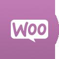 WooCommerce Приложение