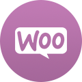 WooCommerce التطبيق