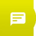 ميركادوليبر الرسائل التطبيق
