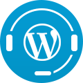 WordPress Служба помощи