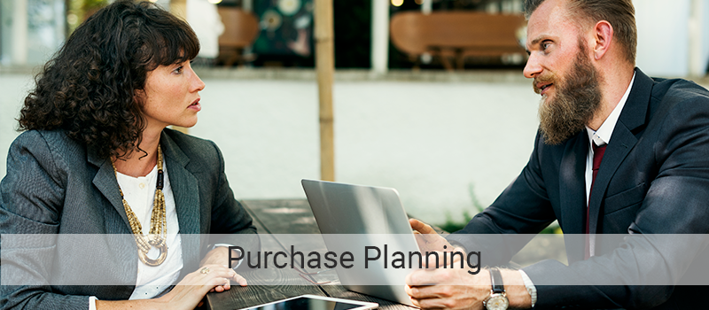 purchase-planning