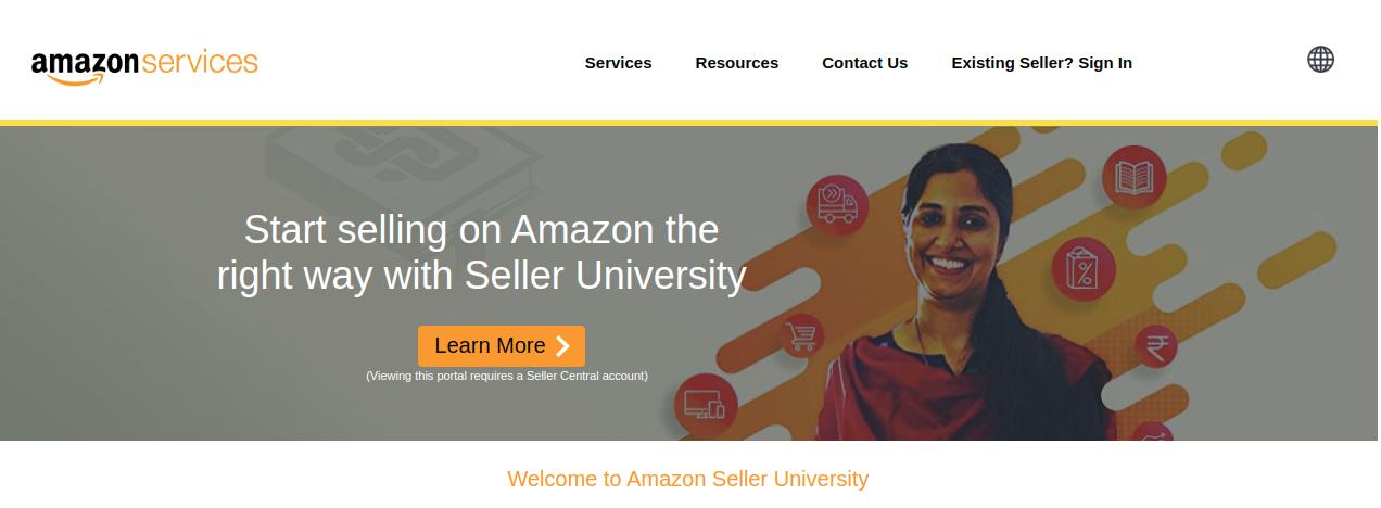 Amazon webinar uvdesk