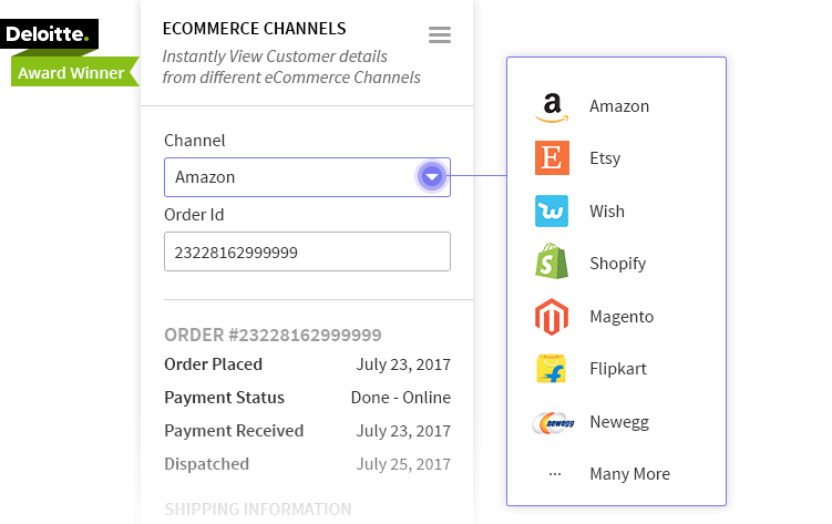 eCommerce UVdesk
