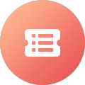 (English) Customer Previous Ticket Listing App